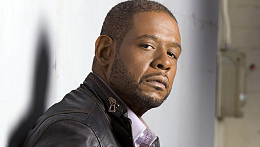 forest whitaker oscar