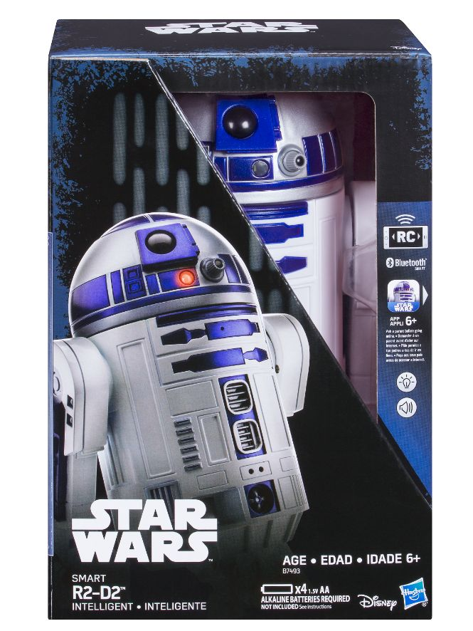 Star Wars Toys Walmart : Here s what walmart is exclusively offering for force friday