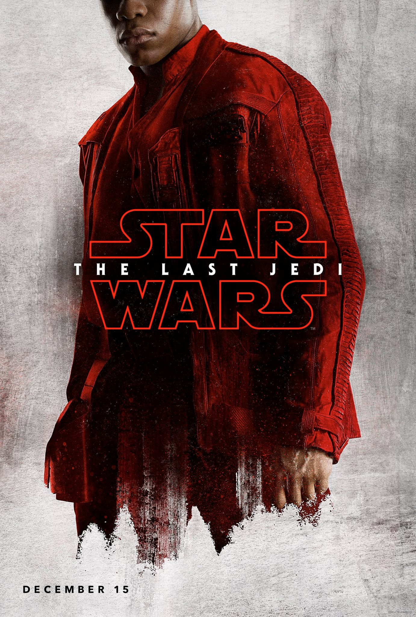 Lucasfilm Releases New Teaser Posters For Star Wars The Last Jedi