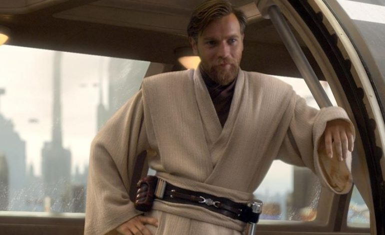 Star Wars Revenge Of The Sith Is The Best Movie In The Franchise