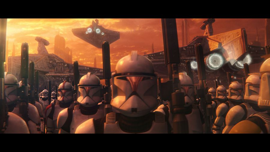 The Clone Wars first watch: The Hidden Enemy