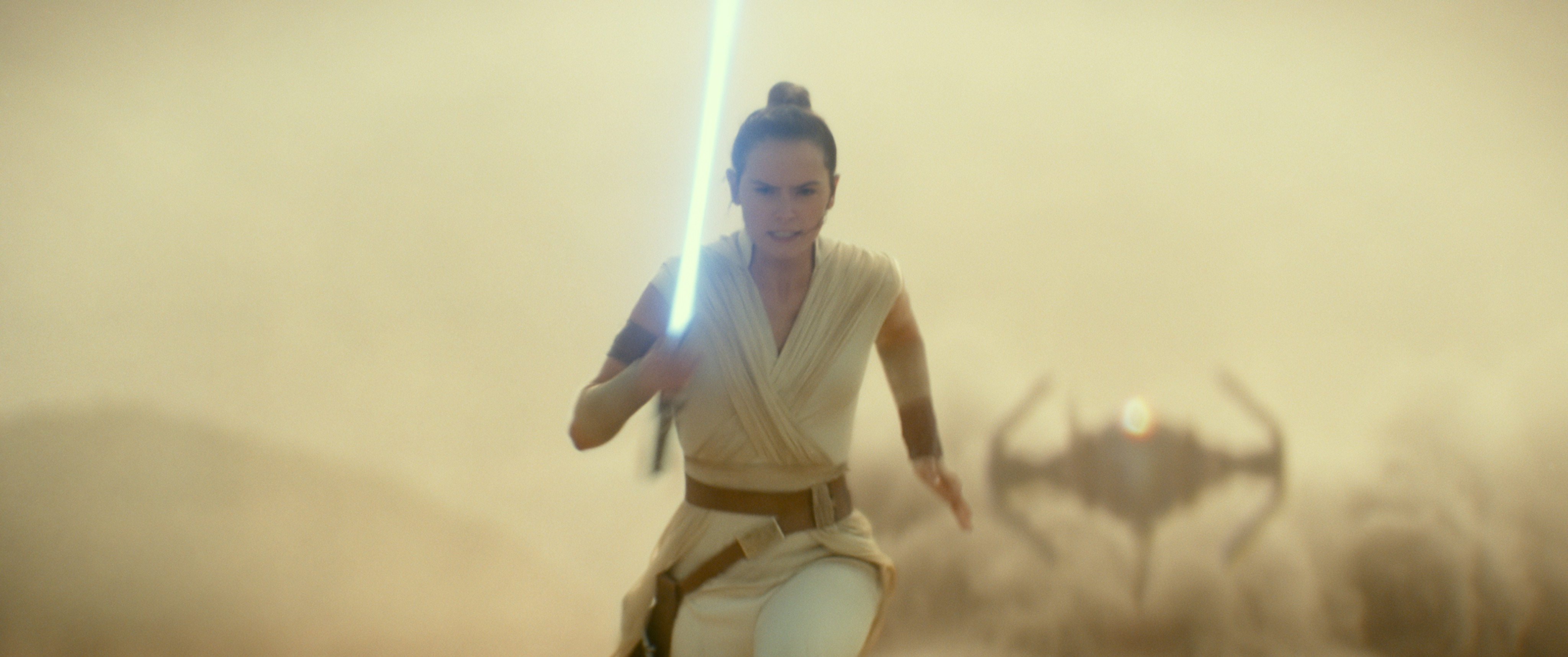 Star Wars The Rise Of Skywalker Changes The Sequel Trilogy S Message