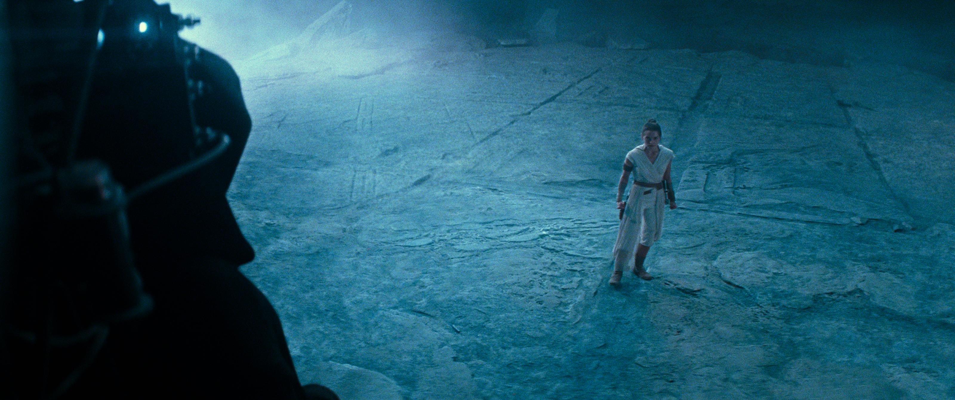 The Rise Of Skywalker Battle Of Exegol Is A Star Wars Saga Highlight