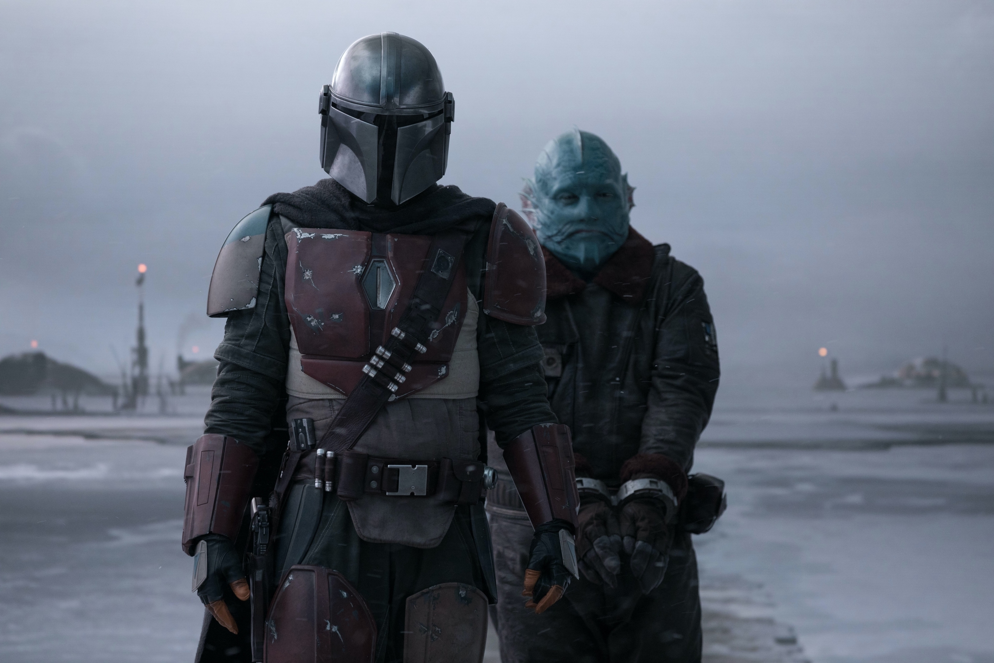 Star Wars Why Mandalorians Never Remove Their Helmets