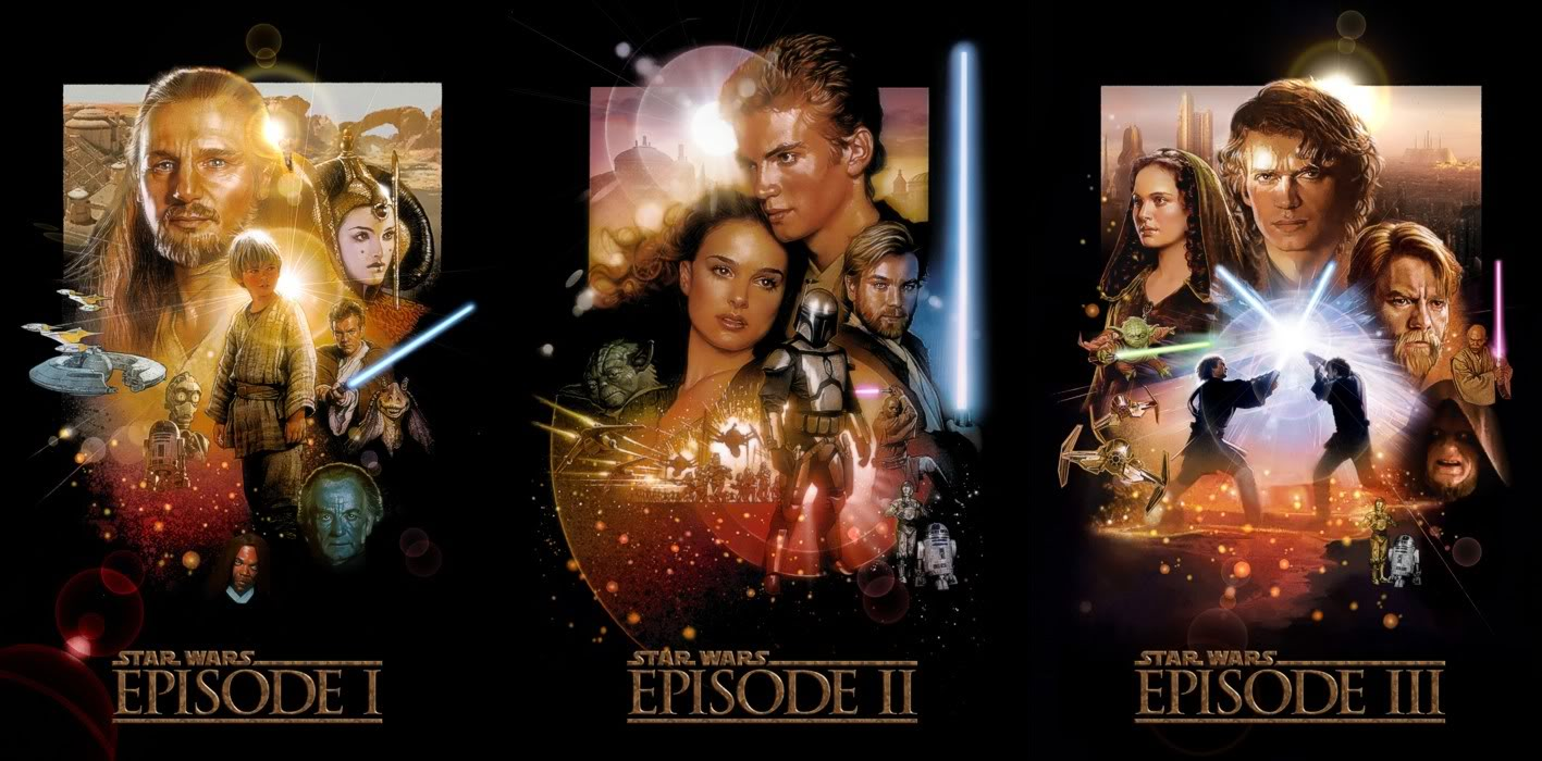 Star Wars Disney S Solution To The Problem Of The Prequels