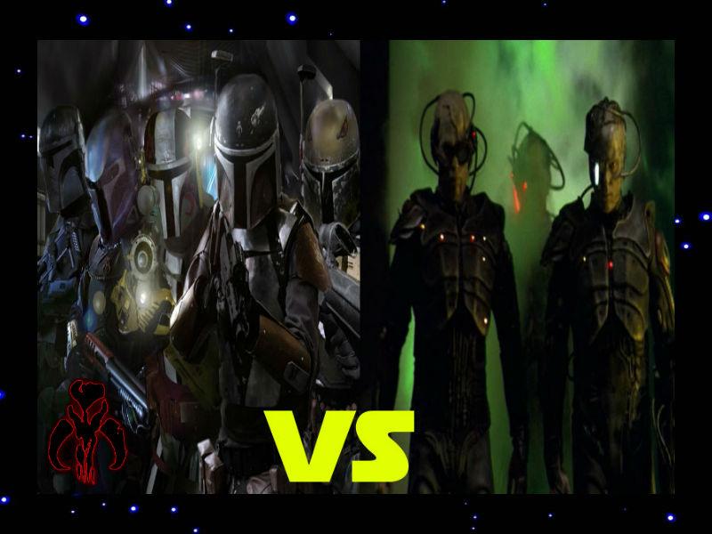 Borgs Star Wars