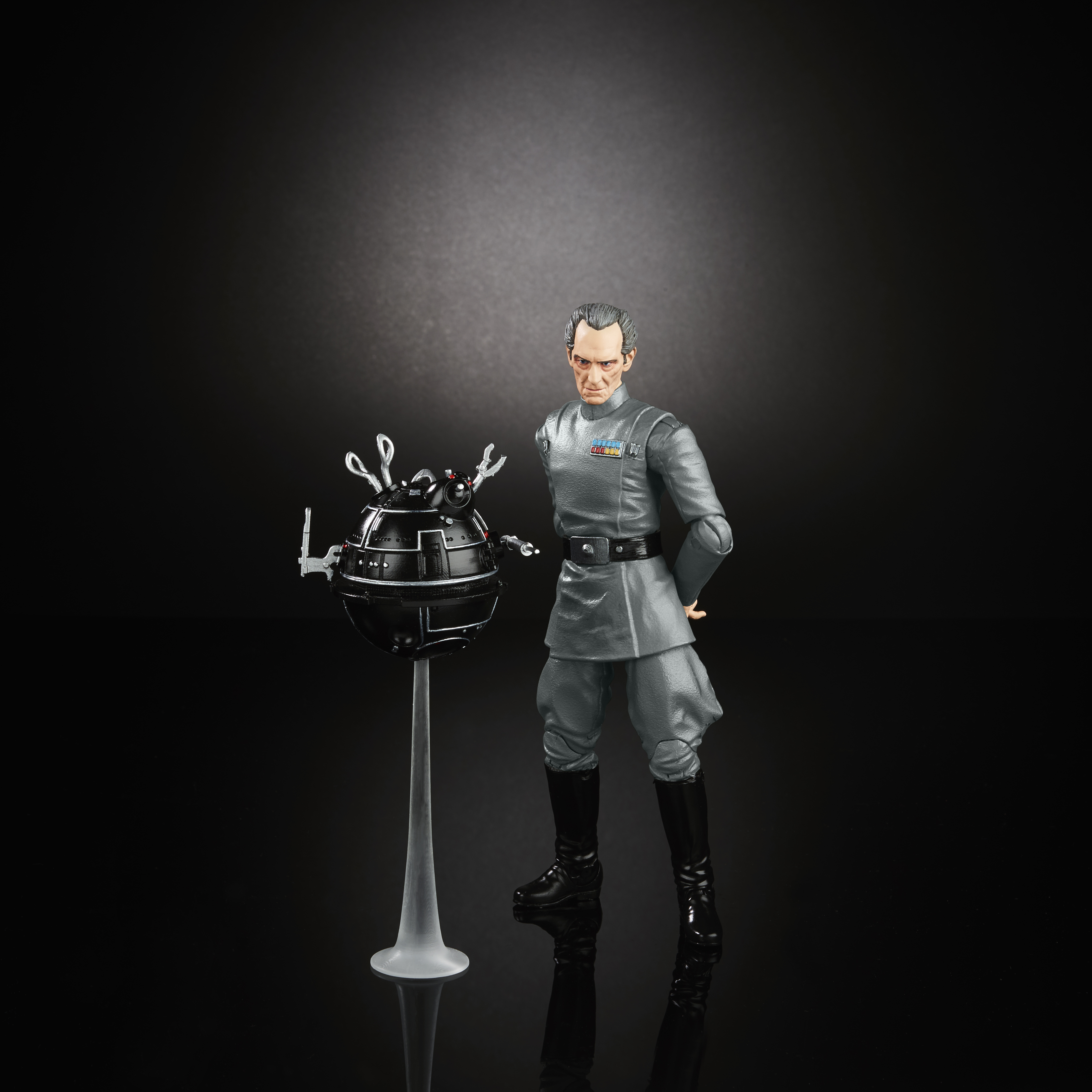 Hasbro Black Series Figures Revealed At Swco Include