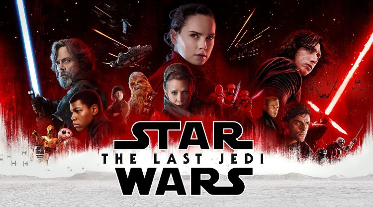 Star Wars The Last Jedi Streamcloud