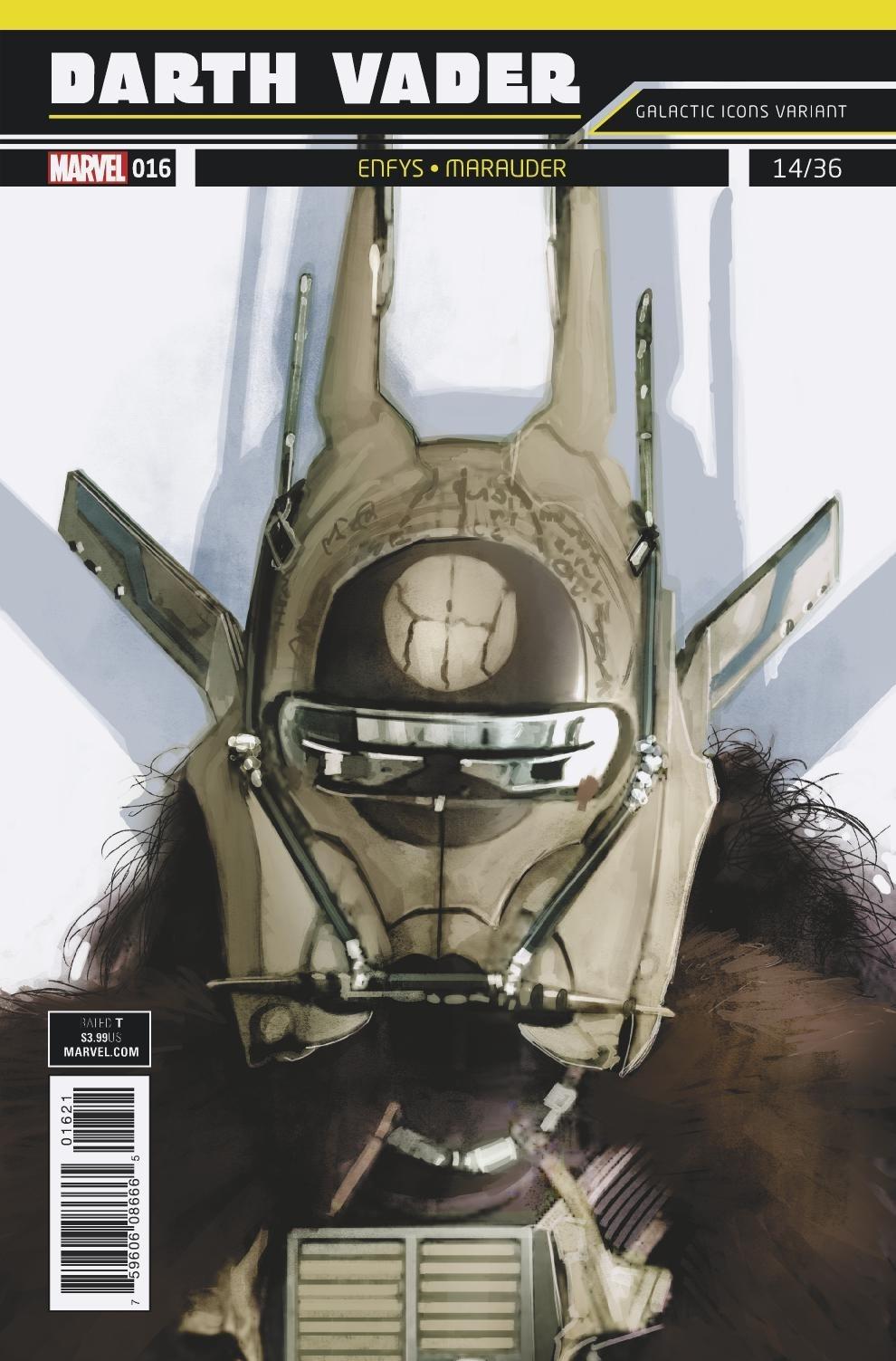 Solo: Solo: A Star Wars Story: Han Solo Foil Enfy's Nest Details
