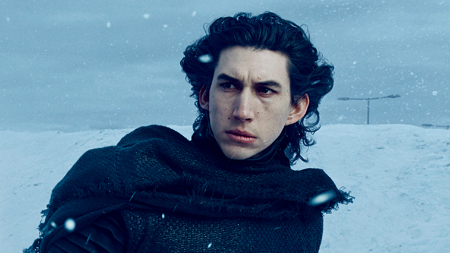 Can Kylo Ren Redeem Himself In Star Wars Episode Ix